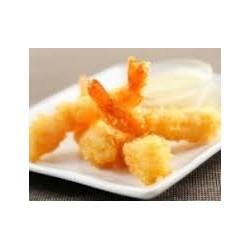 Beignets de crevettes 4 p (sans Riz)
