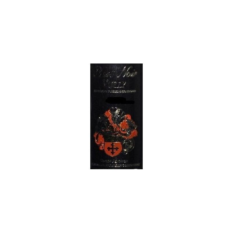 "Pinot noir AOC "" Badoux """