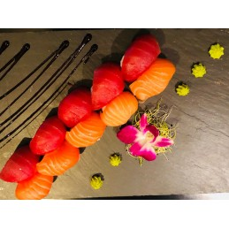 Nigiri Sushi  DUO 10 pc