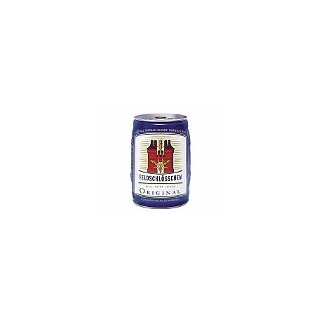 Bière Feldschlossen