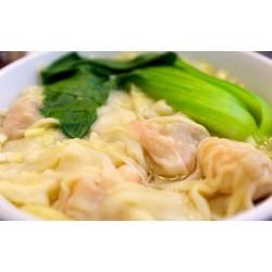 Soupe de raviolis  / Keaw nam