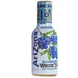 ARIZONA White tea & bluebery