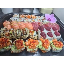 MiaMi  Sushi Box  36