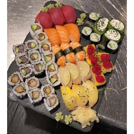 Friends Sushi box 48