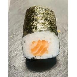 Maki saumon, 6p