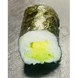 Maki Concombre , creme,...