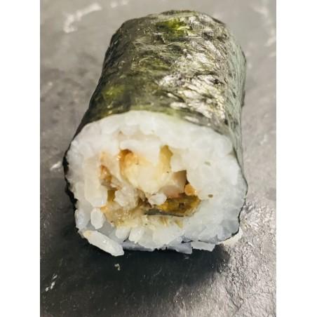 Maki anguille grillée, 6p