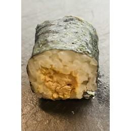 Maki foie gras, 6p