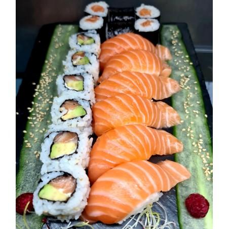 Salmon Dream 18