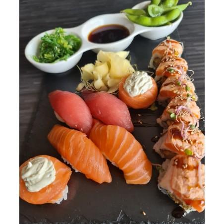 Midi Sushi  3 * uniquement  à MIDI*