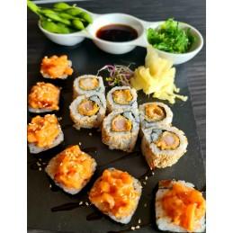 Mid Sushi 1 * uniquement à...