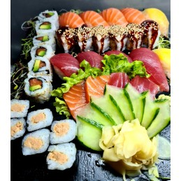 For me & For you Sushi Box 32