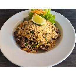 PAD - THAI nouilles de riz...