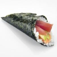 Livraison à domicile de sushi temaki par