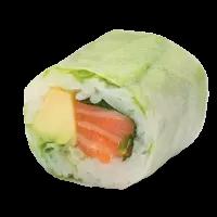 sushi à domicile lausanne