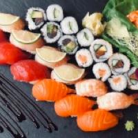 livraison à domicile sushi lausanne