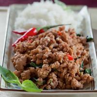 livraison à domicile de plats Thailandais